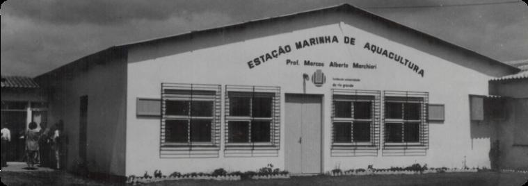 Estação Marinha de Aquacultura